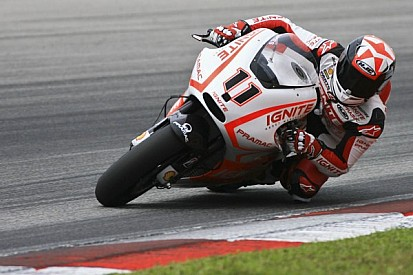 More injuries force Spies out of round 3 this weekend at Jerez