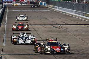 ALMS Preview ALMS title talk headed to Monterey