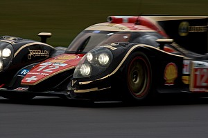 WEC Qualifying report Rebellion Racing top privateers on the grid with one-two for the 6 Hours of Spa