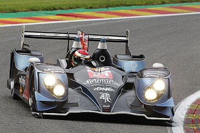 Strakka aims for strong WEC points-scoring finish in Spa