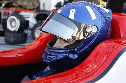 Josh Hill second behind Raffaele Marciello in race 2 at Hockenheimring