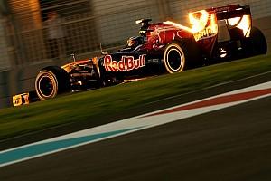 Formula 1 Breaking news Alguersuari unsure over F1 race seat future