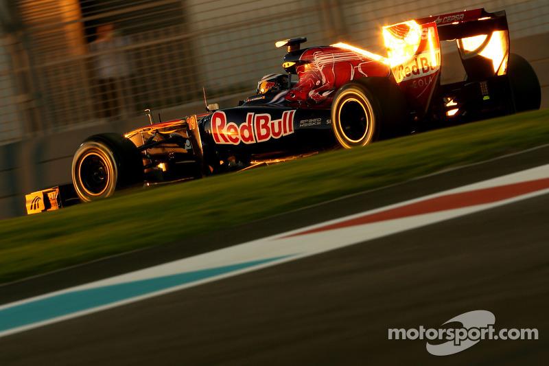 Alguersuari unsure over F1 race seat future
