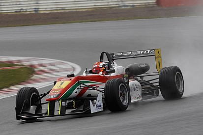 Marciello and two surprises at the Hockenheimring