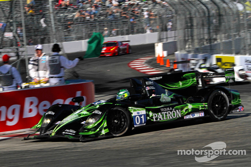 Extreme Speed Motorsports dreaming of a California sweep
