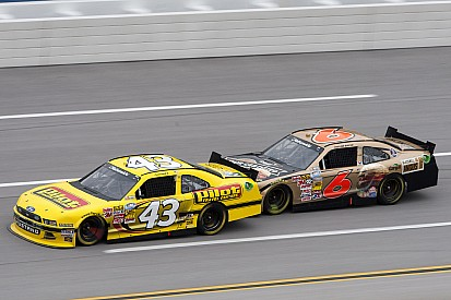 Richard Petty Motorsports is heading to Darlington with a lot of momentum