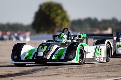 IMSA Lites ready to take on Mazda Raceway Laguna Seca