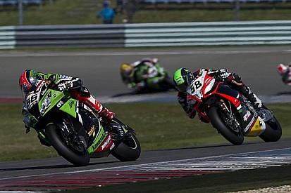 Guintoli holds points lead heading into the Monza's Autodromo Nazionale