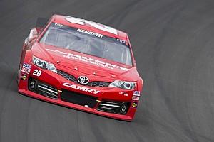 NASCAR Cup Breaking news NASCAR Appeals Panel announces fate of Joe Gibbs Racing