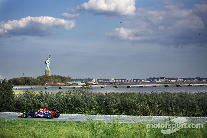 Grand Prix of America at Port Imperial expands senior management team