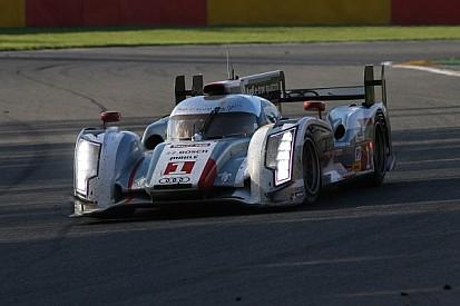 Audi at Le Mans: advantage through efficiency