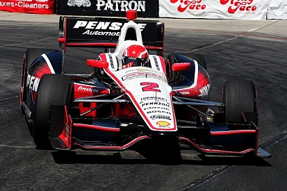 Allmendinger to contest the Belle Isle Grand Prix in Detroit