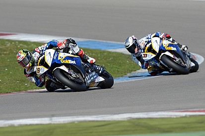 Pole position for BMW Motorrad GoldBet at Monza