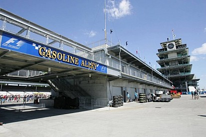 Indy 500 Opening Day - It's finally May!