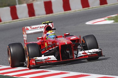 Massa and Gutierrez receive post-qualifying penalties for Barcelona grid positions