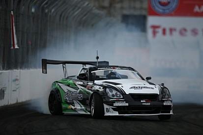 Daigo Saito takes the victory at Road Atlanta