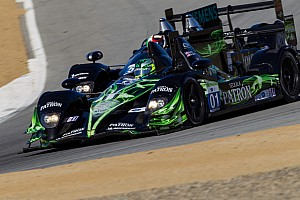 ALMS Race report Extreme Speed Motorsports finishes third and fourth at Laguna Seca