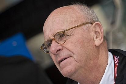 Walker named to senior management role at Indycar
