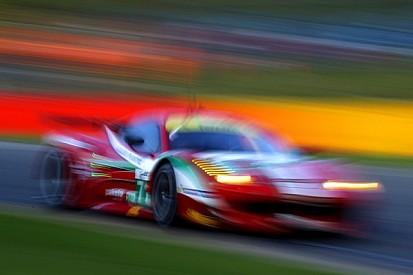 AF Corse Ferrari joins Asian Le Mans Series
