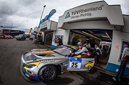 Marc VDS head for Nürburgring 24 Hour with sights set on success