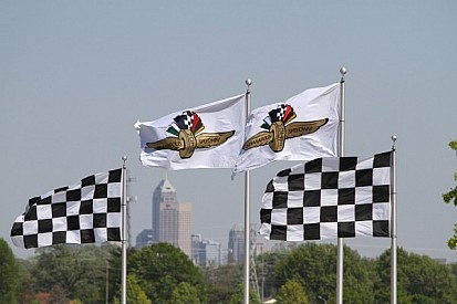 Welcome to Indiana-ville: Center of the Racing Universe