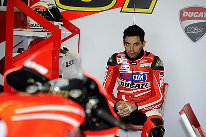 Small improvements for Ignite Pramac Racing Team in France