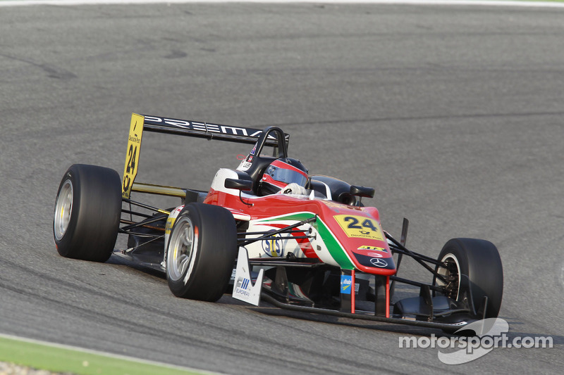 Marciello disqualified, Auer inherits Brands Hatch 3rd race victory