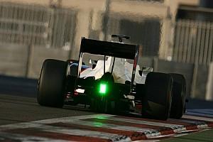 Formula 1 Breaking news BMW rejects Ecclestone's F1 comeback claim