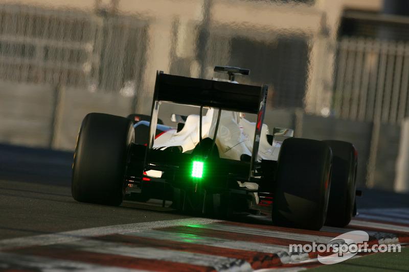 BMW rejects Ecclestone's F1 comeback claim
