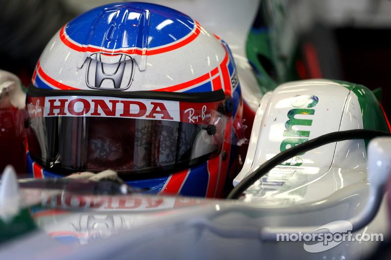 Honda seeking English base for F1 foray - report