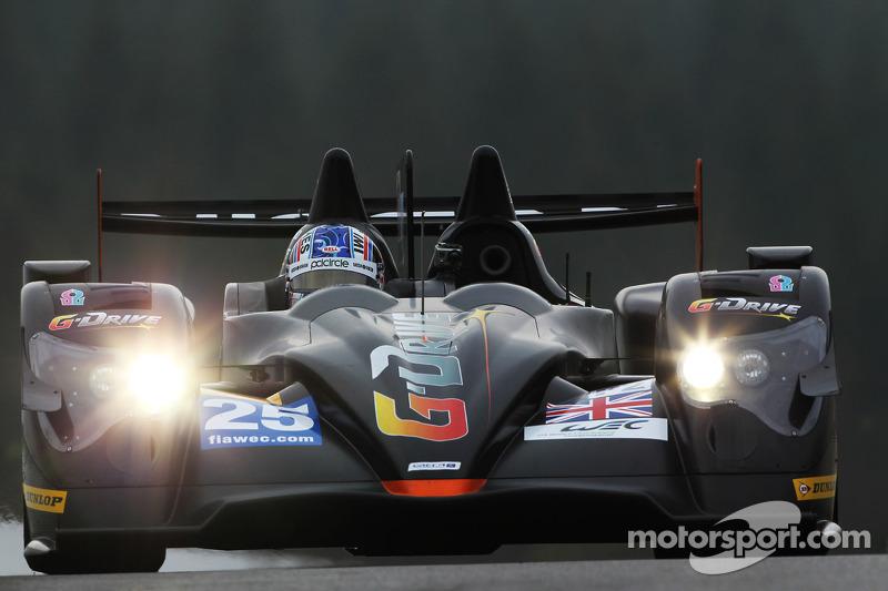 Archie Hamilton confirms 2013 Le Mans 24 Hours debut drive