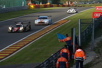 Eduardo Freitas: From marshalling to Race Director