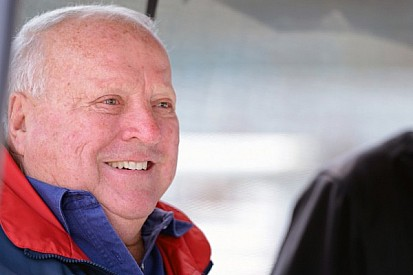 Larry and A.J. Foyt talk about drivers and races with Indy 500 ahead