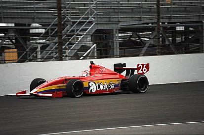 Muñoz still leading the championship after Freedom 100