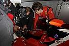 Zeta Corse shines with Sainz and Yelloly on qualifying in Monaco