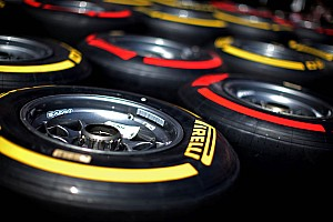 Formula 1 Breaking news Pirelli 'approaching' 2014 F1 contract - president