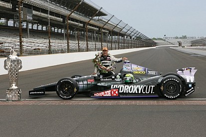 This Indy 500 changes everything
