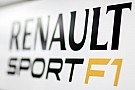 Statement from Renault Sport F1