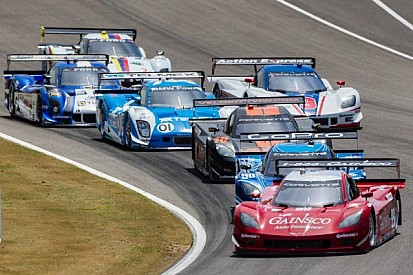 Chevrolet defending double victory in return to Belle Isle