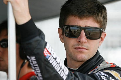 Panther Racing and Hildebrand part ways, Briscoe on tap for Detroit