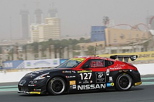 Blancpain Endurance Preview Nissan teams take on BES event at the home of GT Academy