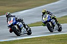 Yamaha dominate in the dry as Mugello begins