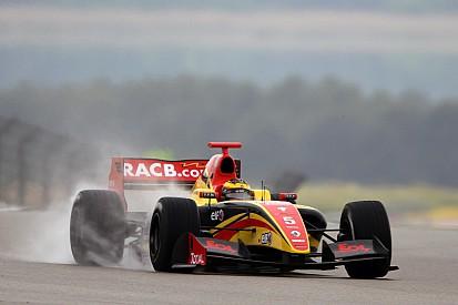 Vandoorne and Muller set the standard at Spa-Francorchamps