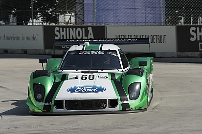 Michael Shank Racing set for Grand-Am 200 at Belle Isle