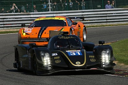 24H Le Mans: Countdown to test day has begun