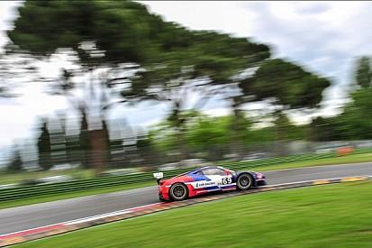 SMP Racing's debut in endurance racing taking shape