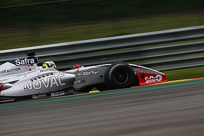 Fifth place for Muller and Draco in Race 2
