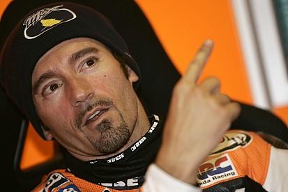 Max Biaggi confirmed to test Ducati GP13 at Mugello