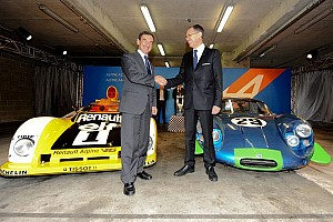 Le Mans Breaking news Le Mans - The high season!