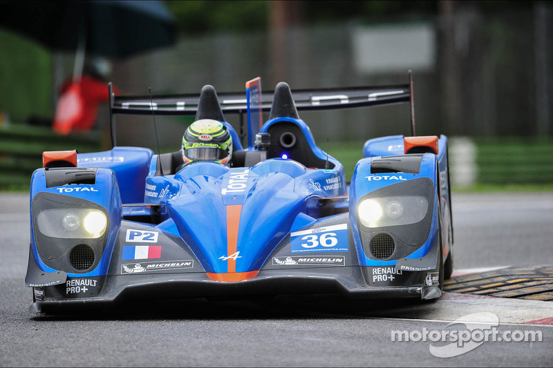 24 Hours of Le Mans will no longer be new for Panciatici